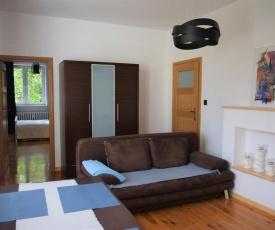 Apartament 2-pokojowy Gdynia Świętojańska