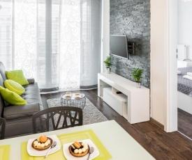 Kościuszki 28 Apartments by LET'S KRAKOW