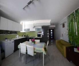 Apartament 43 m2 Gdynia Redłowo