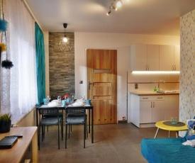 Apartamenty Pilsko