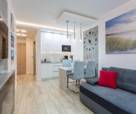 Ambria Apartments Ułańska