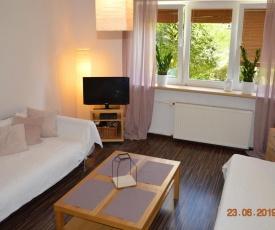 Apartament Gdynia Redłowski Klif