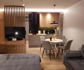 Apartament green-balcony