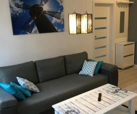 Apartament Kotwica