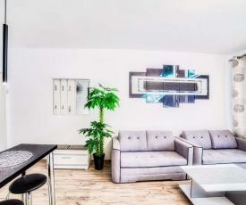 Apartament Mały Lazur
