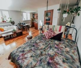 Apartament MAKRAMA