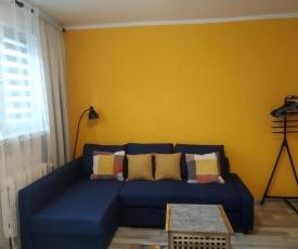 Apartament Szkolna