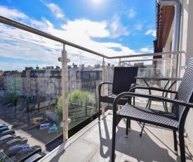 Apartamenty Bryza - Kwartał Róży Wiatrów