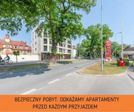Apartamenty Nowa Flotylla by Renters