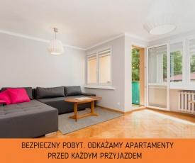 Apartamenty Park Chopina by Renters