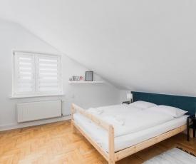 Apartamenty Śląska by Renters