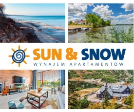 Apartamenty Sun & Snow Lazur