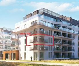 Apartamenty Świnoujście - Albus
