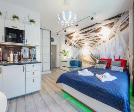 Apartamenty Sun & Snow Gdynia Park Centralny