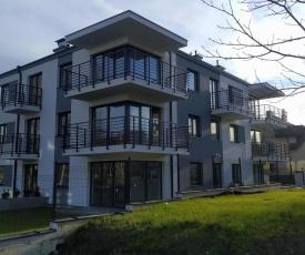 Apartamenty Słoneczna 42