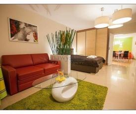 Avangard - Apartamenty na Wyspie