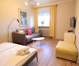CALVADOS - Apartament Gdynia Śródmieście