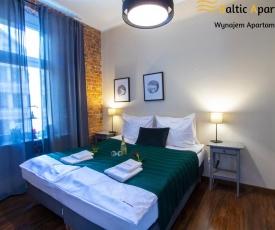Baltic-Apartments - Apartamenty Loft