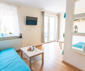 TESSA Apartament z balkonem +parking