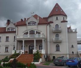 Pałac Koronny