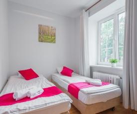 Apartamenty Gdańsk EU - Apartamenty Przy Piwnej