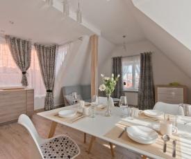 Apartamenty Gdańsk EU - Apartamenty Przy Piwnej II
