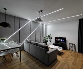 Apartament z garażem podziemnym