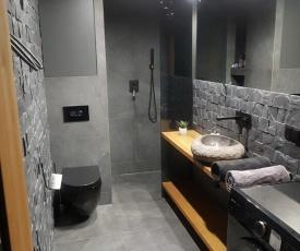 Exclusive Apartment Etiuda VIP -Centrum Deptak-BLACK HORSE VIP