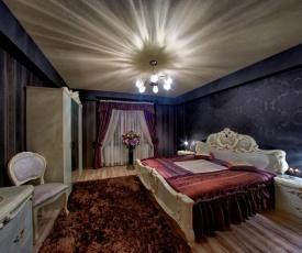 Perfect Sleep 140 m2 - Luxurious Apartment near Trade Fair