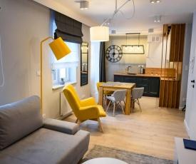 Apartamenty Sun & Snow Centrum Cicha