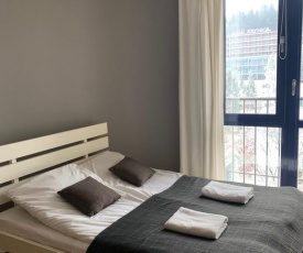 Krynica Apartamenty Apartament Studio Centrum