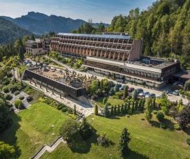 Sanatorium Budowlani Szczawnica