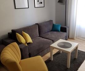 Apartament Grottgera