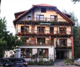 Pensjonat Mikołajki
