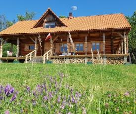 Dom na Kamieńcu