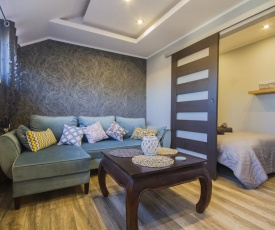 Apartament Attico
