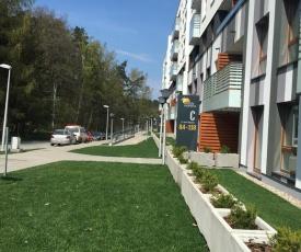 Apartamenty Zielona Dolina