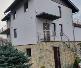Apartament Przy Beczce