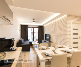 APARTLOGY Aura2 105 - Experience intelligent living while travelling