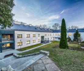 Centrum Rehabilitacji Społecznej i Zawodowej ZAZ Słoneczne wzgórze