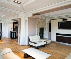 Apartament Jeziorna