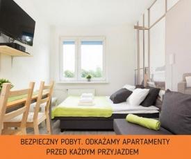 Apartments Gdańsk Chłopska by Renters