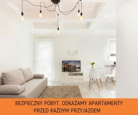 Apartments Gdańsk Dworska by Renters