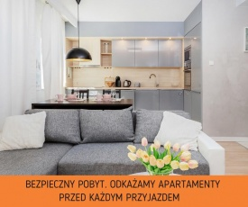 Apartments Gdansk Morelowa by Renters