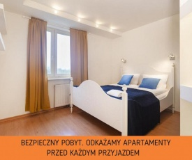 Apartments Świdnicka 20 by Renters