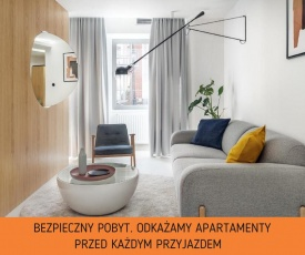 Apartments Tartaczna 2 - Gdansk Old Town by Renters