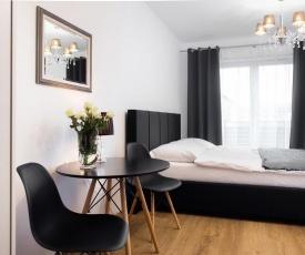 Saline Apartments