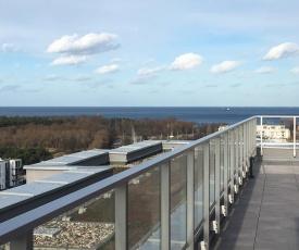 Baltica Sea Towers 85