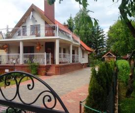 Dom Wakacyjny na Mazurach