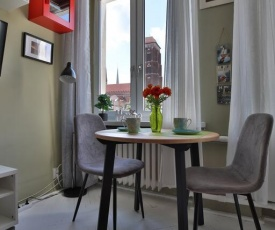 BE IN GDANSK Apartments - Twoje kolorowe miejsce na Starówce